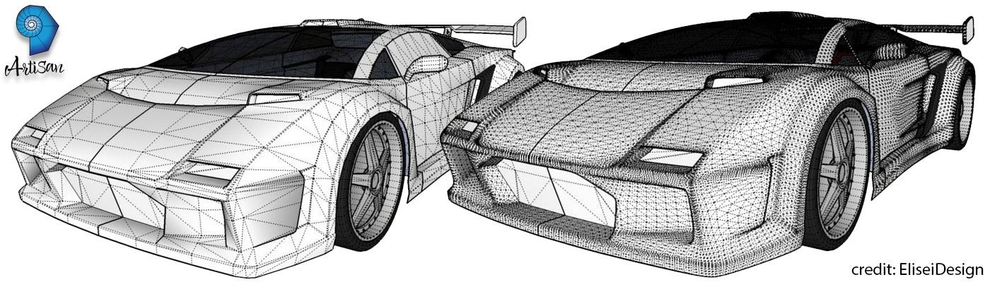 EliseiDesign-car
