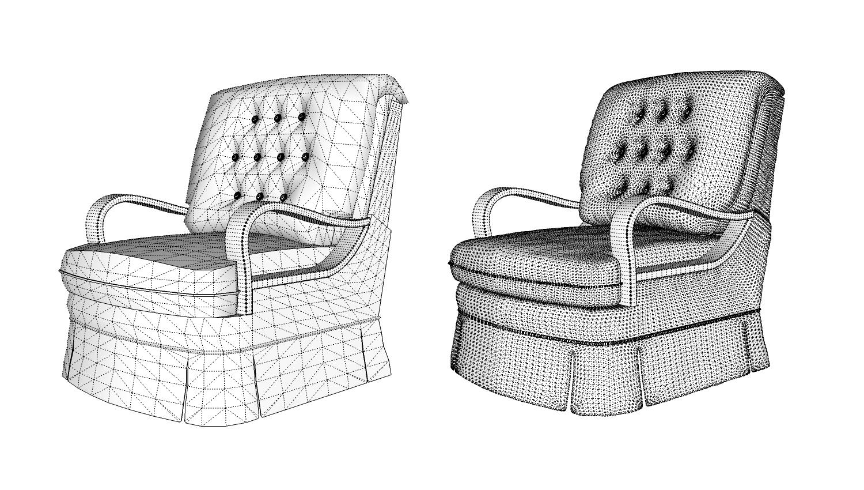 Ginchius-Chair