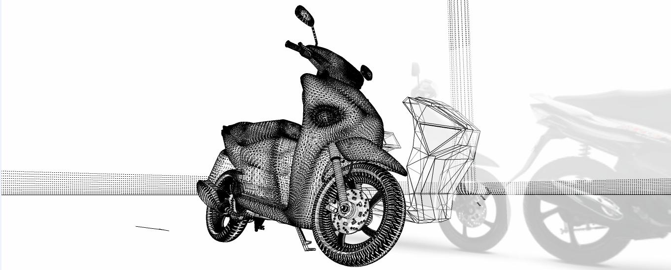 YogieStars-bike