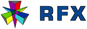 RFX logo
